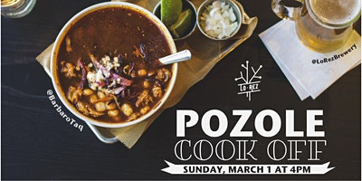Pozole Cook Off 2020
