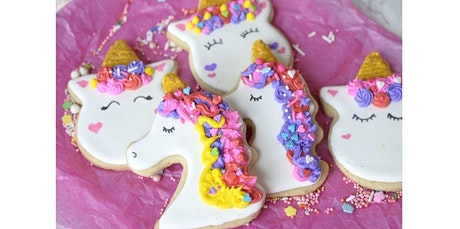 Unicorn Cookies! (02-22-2020 starts at 11:00 AM) tickets