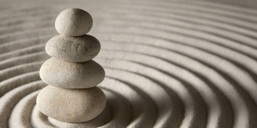 Meditation Mini-Retreat with Rev. Carl & Irene Glasse