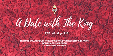 A Date With The King tickets