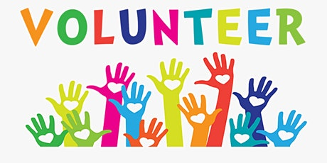 Introduction to Volunteering - GDVRS tickets