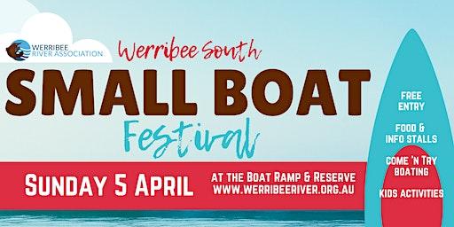 Small Boat Festival