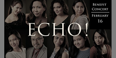 Echo! Keeping the Arts Alive! tickets