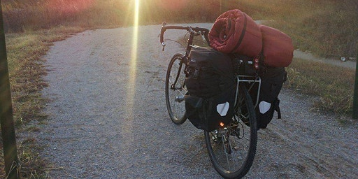 Bike Friendly Fort Worth Spring 2020 Bike Camping Trip
