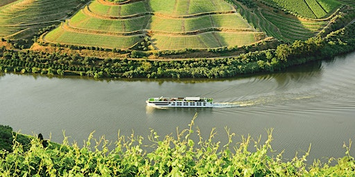 Discover the World with Scenic Luxury Cruises & Tours