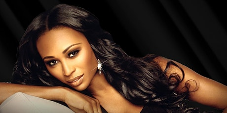 "CYNTHIA BAILEY'S ""ATLANTA DIARIES"" Audiobook CASTING CALL billets"