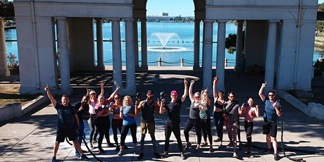All One Bootcamp at Lake Merritt tickets