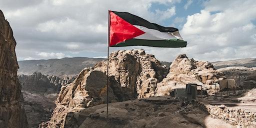 Representing Palestine