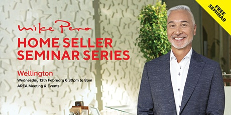 Home Seller Seminar Series Wellington tickets