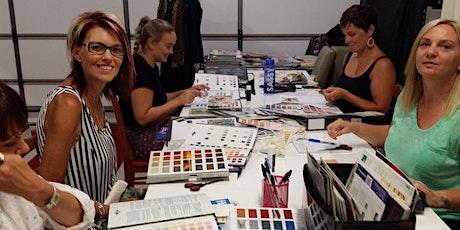 Interior Styling & Decorating Workshop tickets