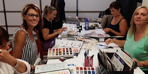 Interior Styling & Decorating Workshop