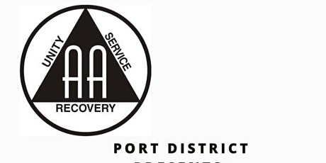 Port District Steps 4 & 5 Workshop tickets