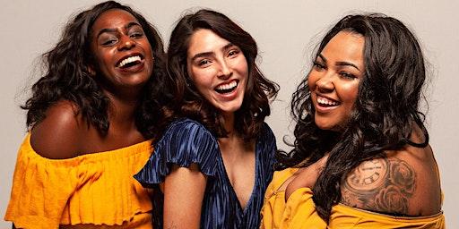 Women's Circles Sydney 2020
