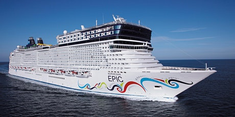 Free Cruise Show Featuring Norwegian Cruise Line tickets