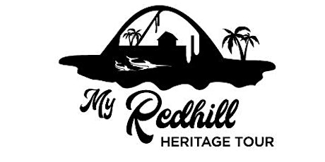 My Redhill Heritage Tour (23 May 2020) tickets
