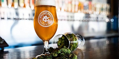 Beer Tasting & Tour at Ballast Point Miramar with Bungalow tickets