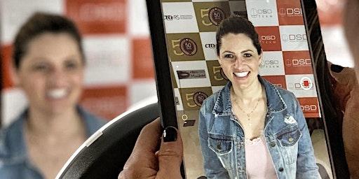 Imersão TOTAL Digital Smile Design (DSD) Oficial - SANTOS 2020