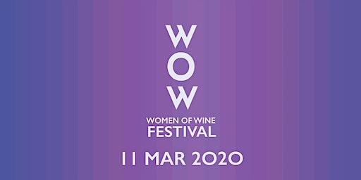 Women of Wine Festival 2020
