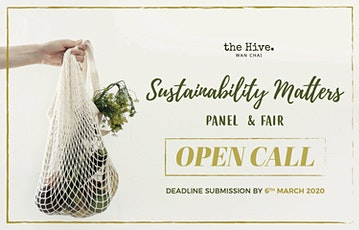 Sustainability Matters tickets