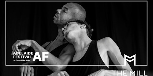 'Black Velvet' Contemporary Dance Masterclass with Tushrik Fredericks