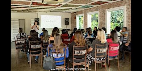 Curso de Cerimonial para Casamentos - Brasília/DF ingressos
