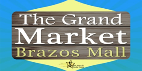 The Grand Mark Brazos Mall (October 3-4) tickets
