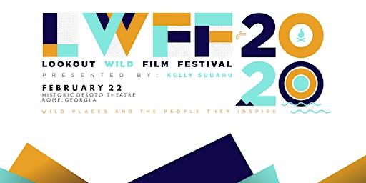 Lookout Wild Film Festival - Rome
