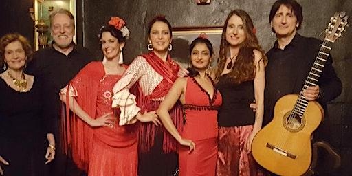 Eduardo's Noche Flamenca V at C.Grace