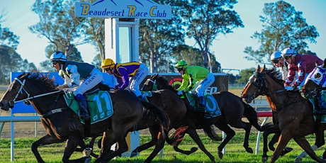 Country racing - Beaudesert Race Club tickets