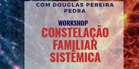 Workshop de Constelações Familiares Sistêmicas no Saraswati Leblon. ingressos