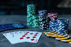 10th Annual MS Poker Tournament