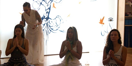 Reiki Level II Attunement Ceremony: Accessing the Ancestors & Masters tickets