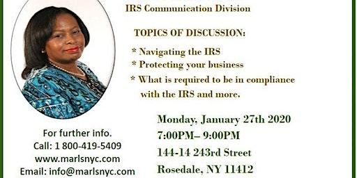 Black Business Association B2B Meeting