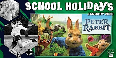 Peter Rabbit Movie Session tickets
