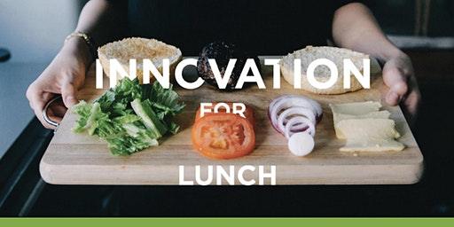 CoCoon Innovation for Lunch in February 2020