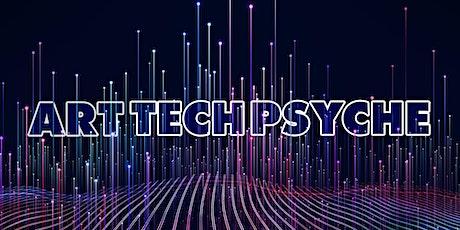ArtTechPsyche2020 tickets