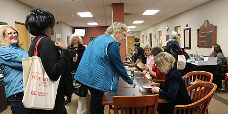 14th Annual Kentucky Women's Book Festival tickets