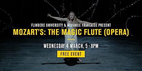 The Magic Flute / La Flûte Enchantée (Opera) | Screening tickets