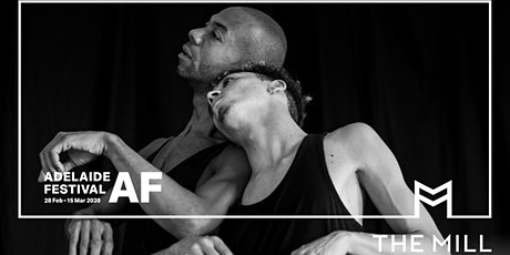 'Black Velvet' Contemporary Dance Masterclass with Tushrik Fredericks tickets