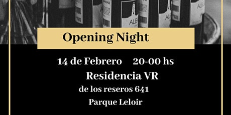 Brisa Wines Opening Night entradas