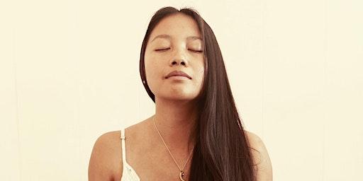 BREATH Here Now. Haleiwa