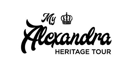 My Alexandra Heritage Tour (10 May 2020) tickets