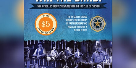 Cadillac Groove in Midlothian Cheers Live Music Venue Benefit tickets