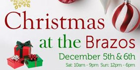 The Grand Market Brazos Mall (December 5-6) tickets