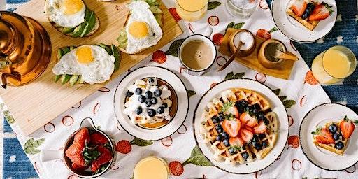 HRD Breakfast - Melbourne 25 February 2020