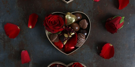 For The LOVE of FOOD - Valentines Cooking Class tickets