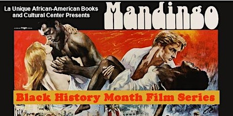 African American Cultural Arts Center Black History Month Film Series tickets