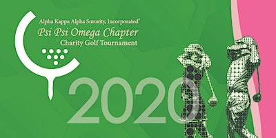 Psi Psi Omega Charity Golf Tournament