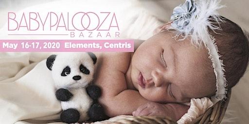 Babypalooza Bazaar - May 2020