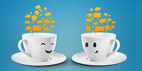 CXPA Boston Network: CX Morning Coffee Chat tickets